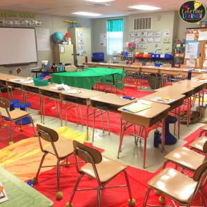 ten tips classroom transformations