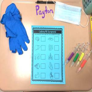 back to school classroom transformations doctor