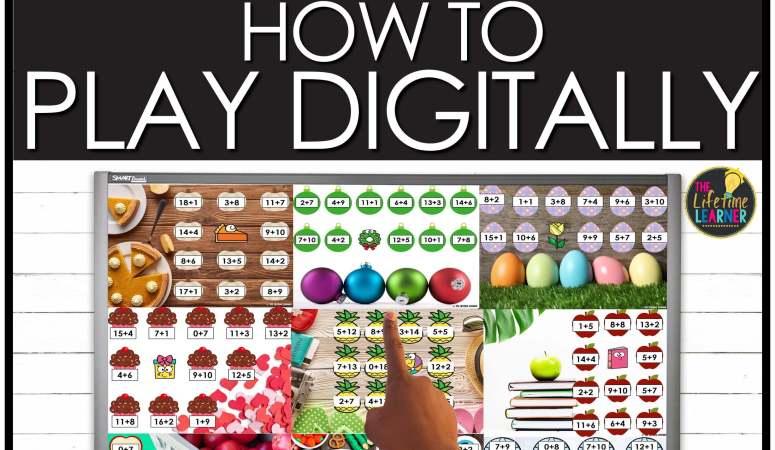 Digital Hide and Seek Games
