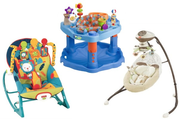 Mary's Favorite Baby Things - Baby's First Playthings