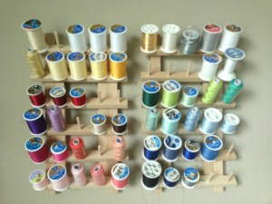 Tour My Craft Room