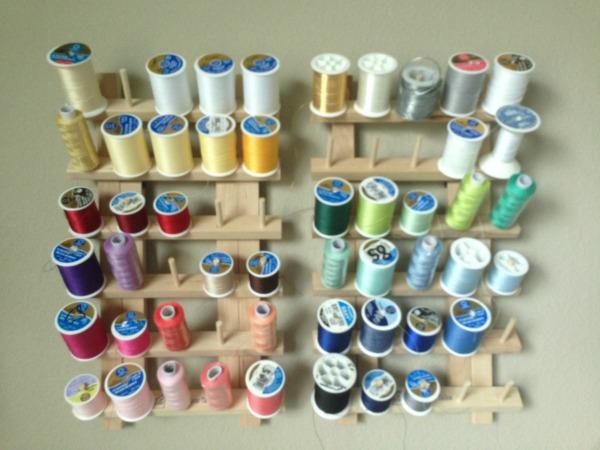 Tour My Craft Room 17