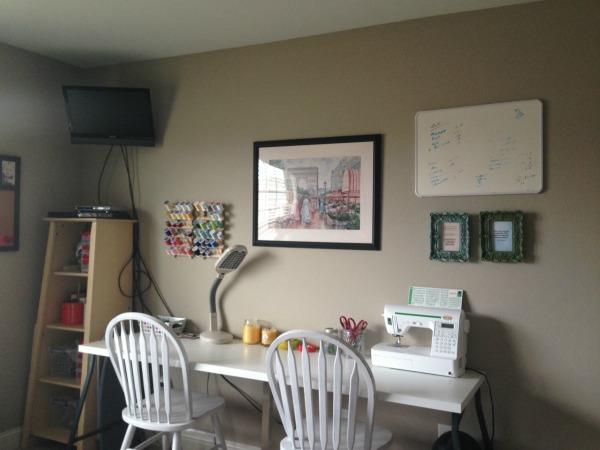 Tour My Craft Room 23