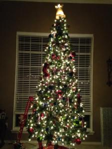 Christmas Tree 13a
