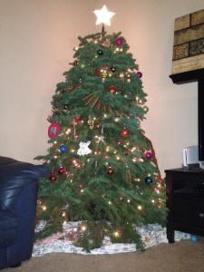 Christmas Tree 24