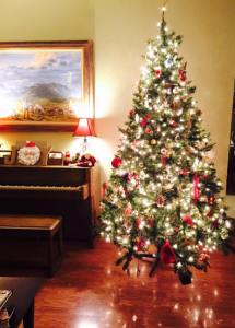 Christmas Tree 25