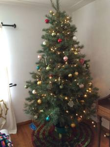 Christmas Tree 35