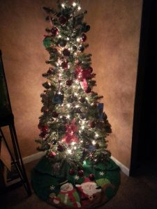 Christmas Tree 56