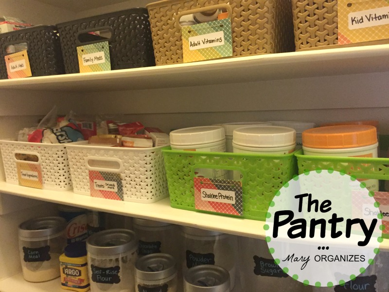 The Pantry 11