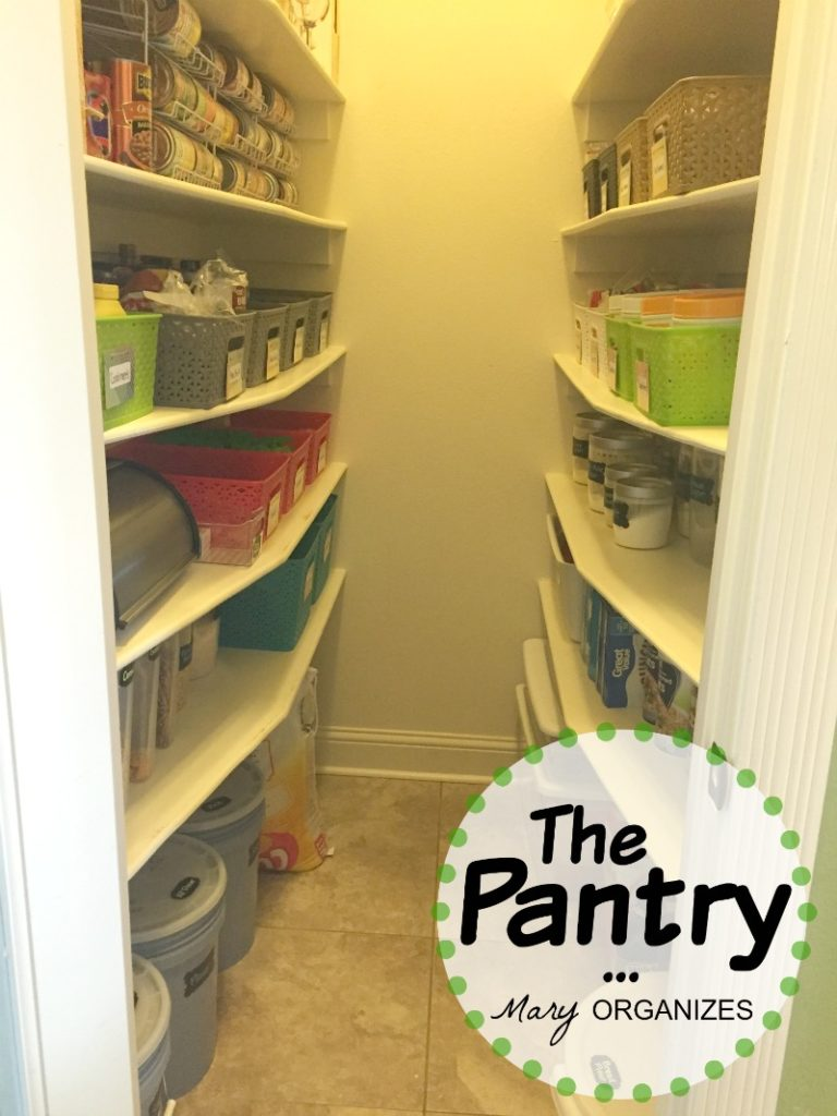 The Pantry 15