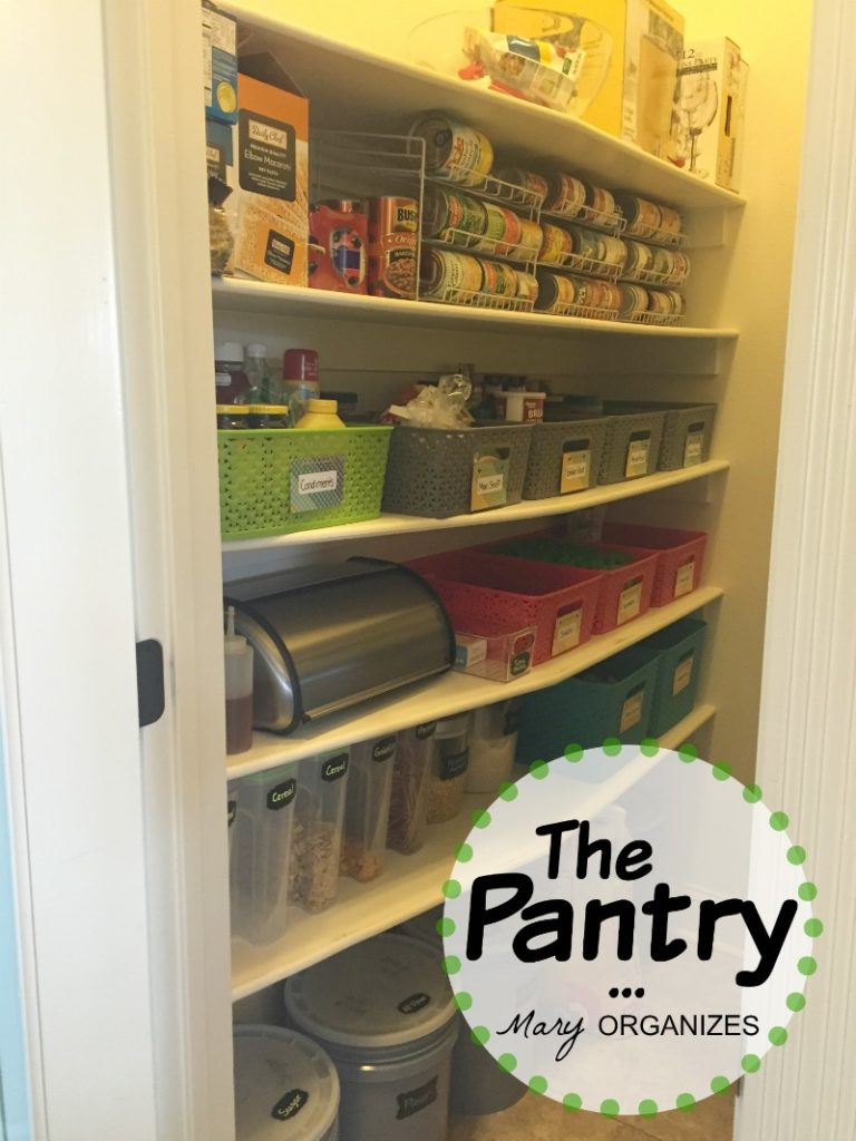 The Pantry 3
