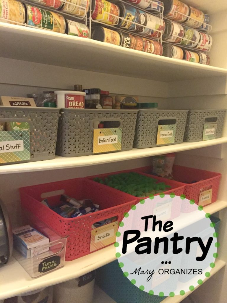 The Pantry 5