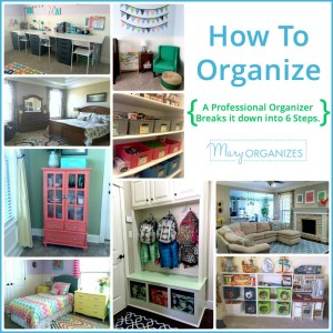 How to Organize {Detailed Guide}