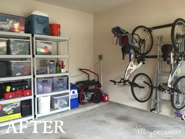 AR Garage Makeover AFTER 3