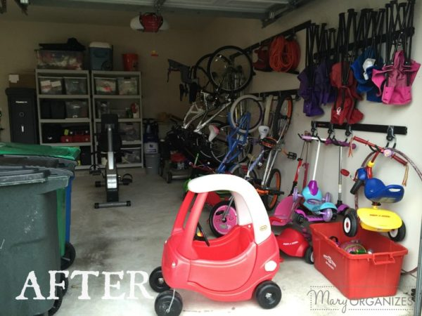 AR Garage Makeover AFTER 5