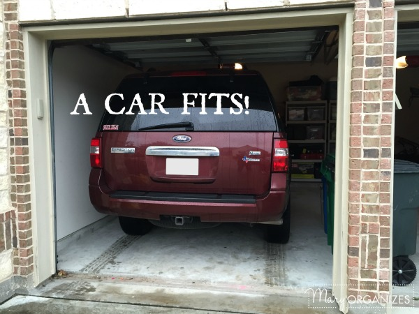 garage makeover in one day! - creatingmaryshome