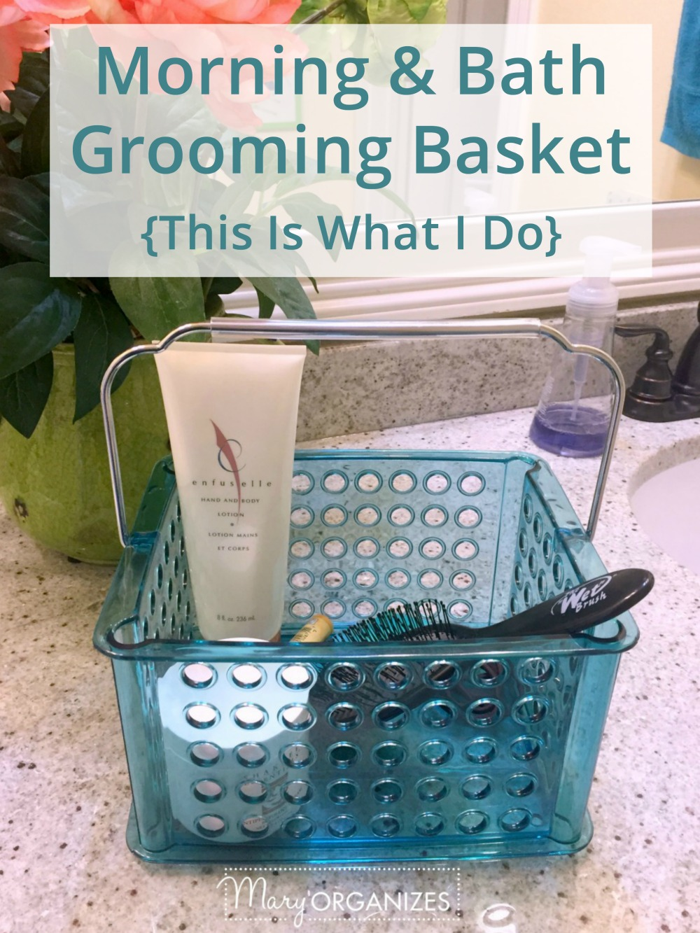 Morning and Bath Grooming Baskets TIWID -v2