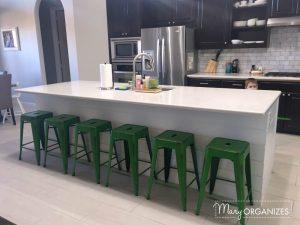 Kitchen Transformation in Progress {Renovation Update Phase 3}