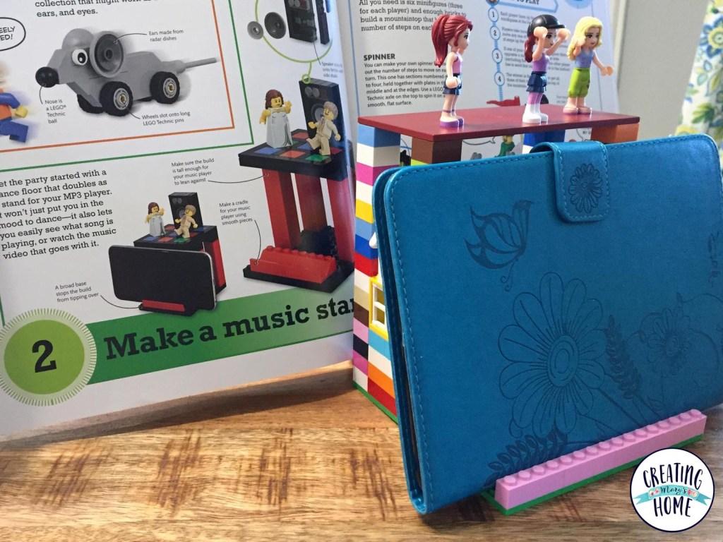 LEGO Day! {Tips For A Fun & Easy Day} - creatingmaryshome com