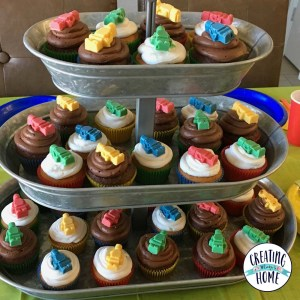 LEGO Birthday (& Party Planning)