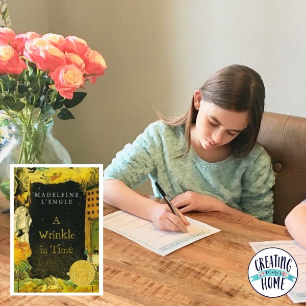 Tween & Parent Book Club: Book 2