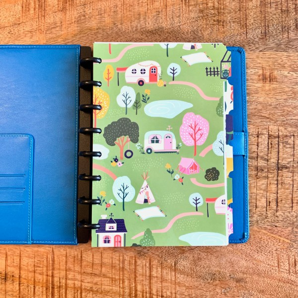 2019 Home Management Planners