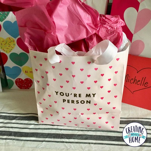 Showing Love with Valentine's Gifts