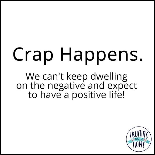 Crap Happens