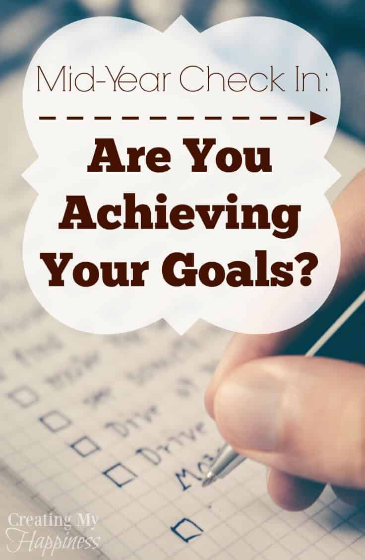 Image result for check in with your goals