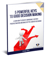 5 Powerful Keys to Good Decision Making ebook