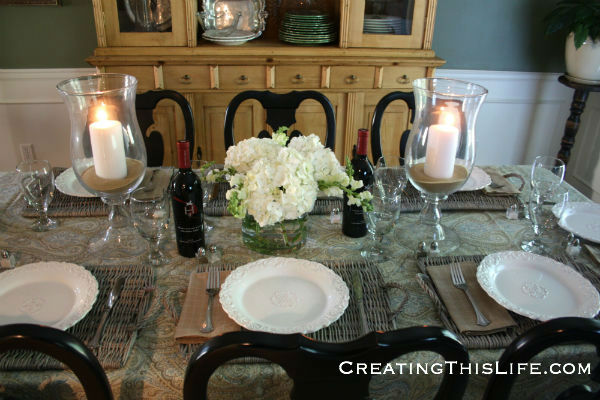 Tablescape 1
