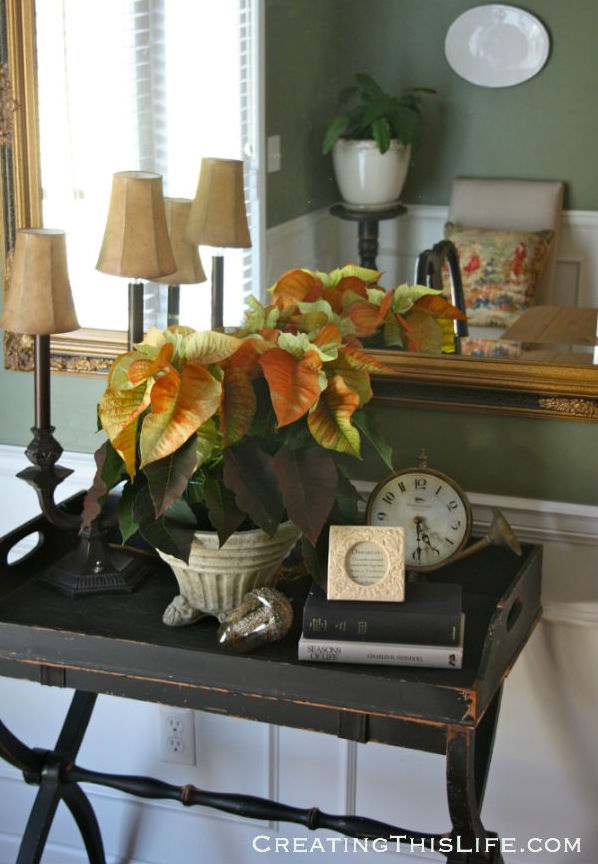 dining room tray table
