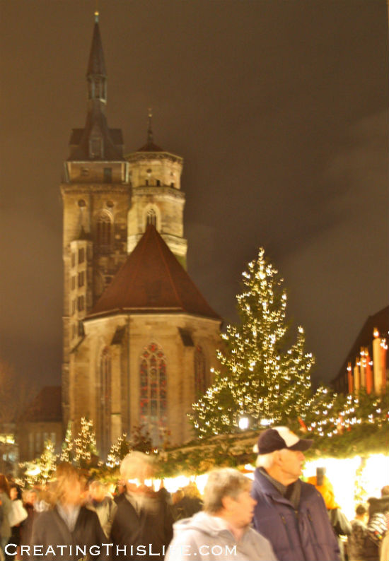 Germany at Christmas