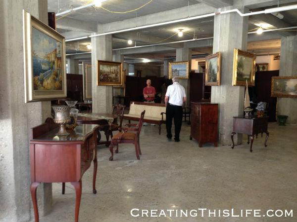 Kansas City Artwork Estate Sale