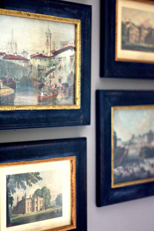 dining room prints