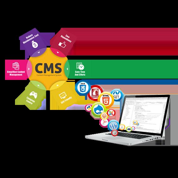 L'écureuillerie: création de site internet à Tours utilisant des CMS
