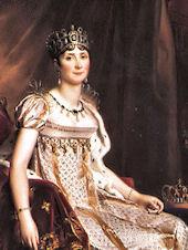 Josephine(1763-1814)