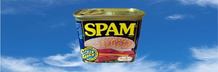 Vos mils arrivent en spam ?