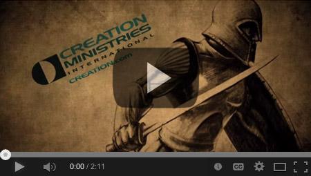 Trailer for Evolution's Achilles' Heels