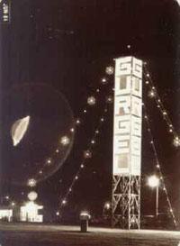 UFO from Brazil.