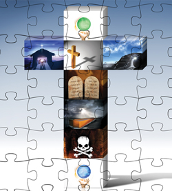 Resurection puzzle