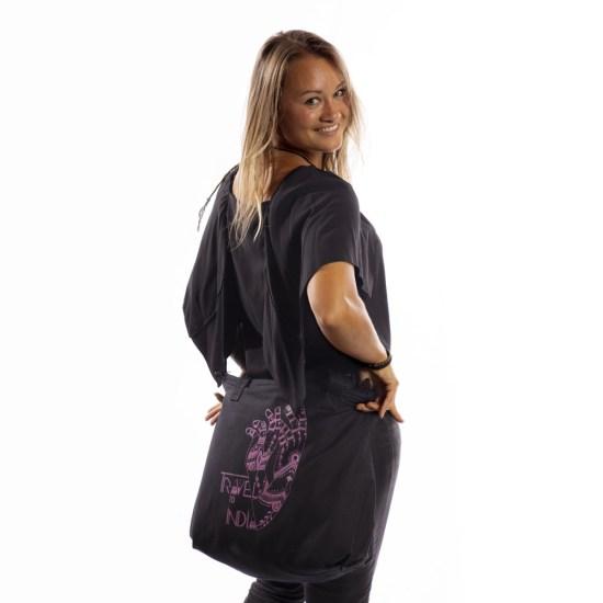 NATI - créations d'une rêveuse | Créatrice de mode & prêt à porter féminin | Annecy & Villaz | Boutique | Sac Asha - Printemps-Été 2020