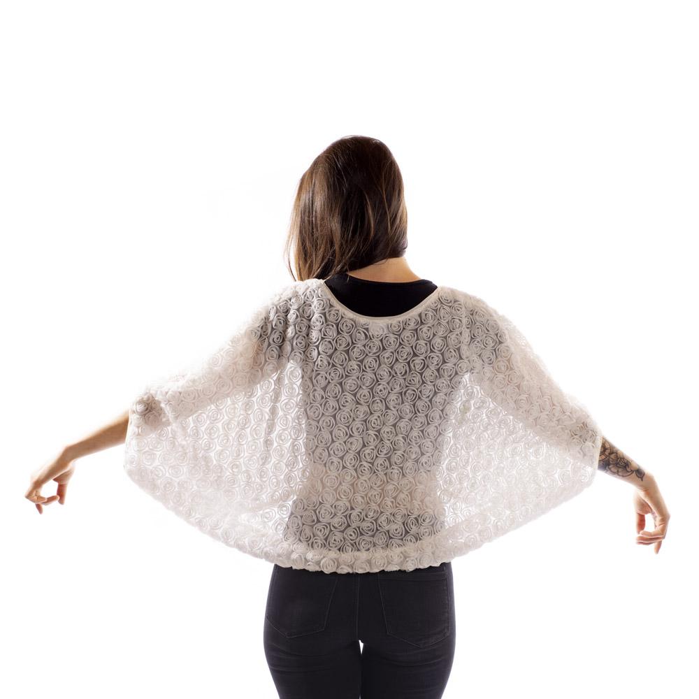 NATI - créations d'une rêveuse | Créatrice de mode & prêt à porter féminin | Annecy & Villaz | Boutique | Top Jasmin - coupon coup de cœur sur-mesure