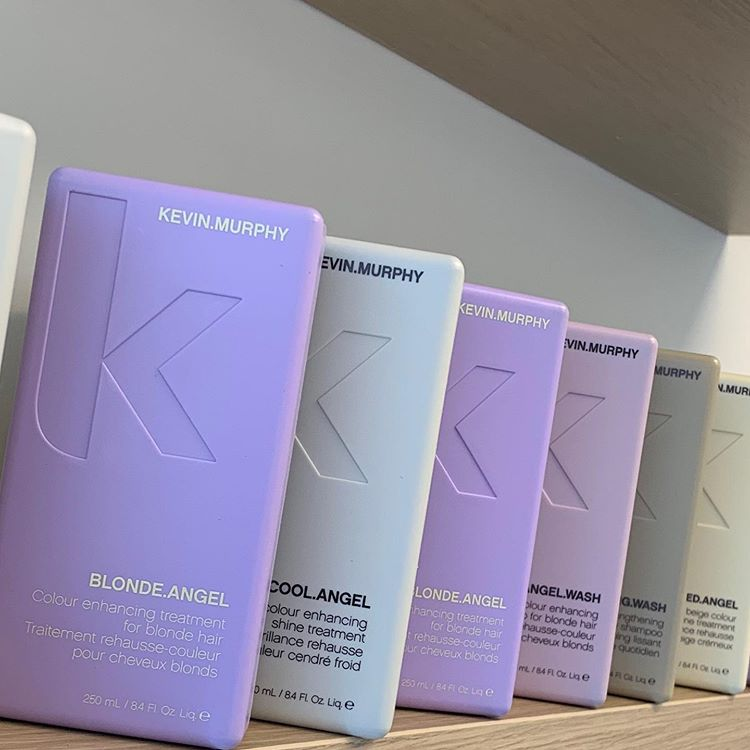 kevin murphy products sold at Creation Hair Studio by Liz in Greenville SC