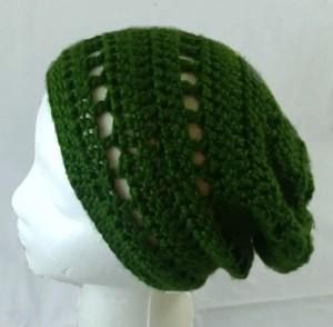 Las Olas Slouch Hat
