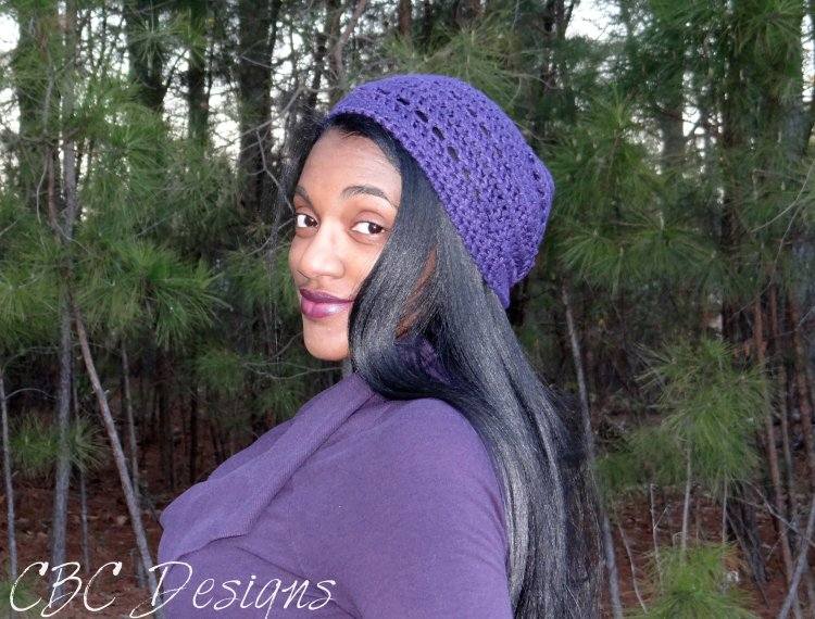 Slouch hat, beanie