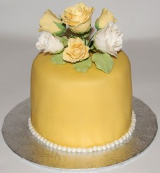 Gâteau de fête 3