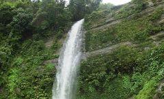 Mathobkundo Falls, Bangledesh, WikiCommons