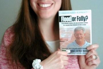 Me with Flood or Folly DVD