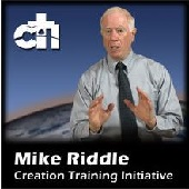 Creation Training Initiative iTunes